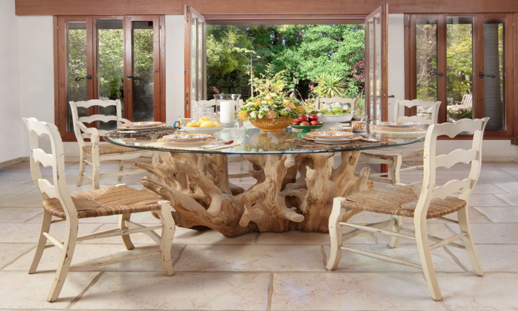 Top 12 Creative Dining Table Design Ideas To Make Your Dining Room