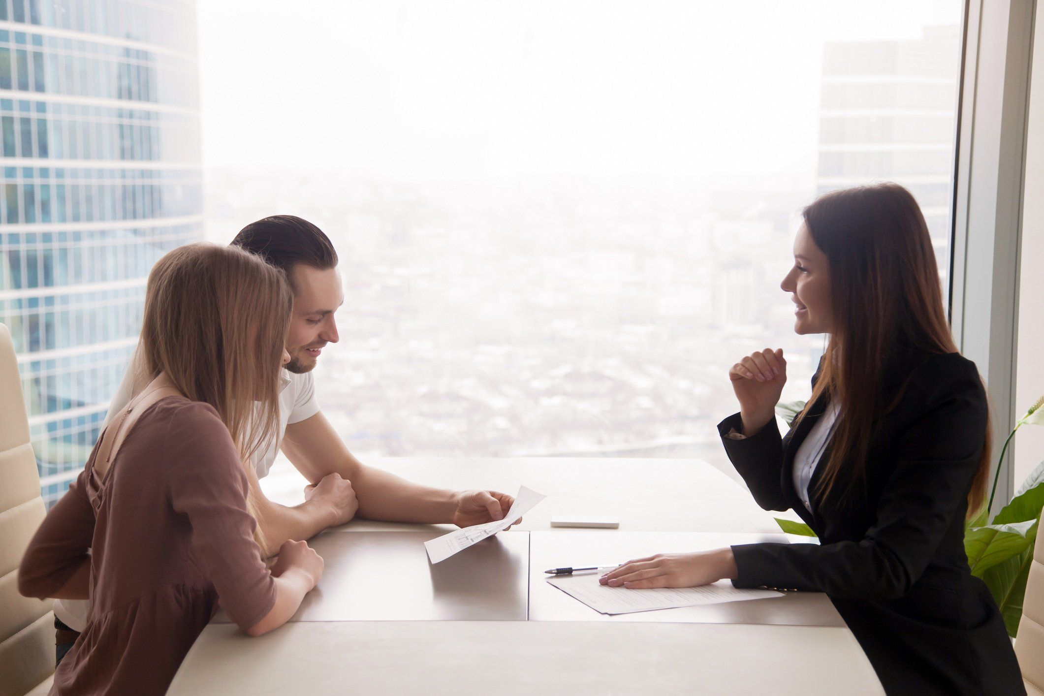 Listing Presentation Tips Guaranteed To Help You Seal The Deal