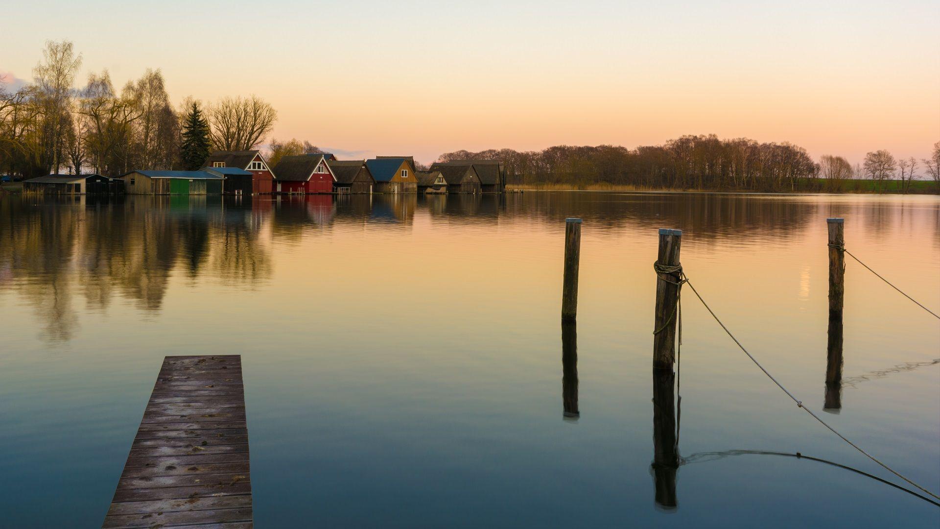 Mecklenburgische Seenplatte Tipps & Angebote