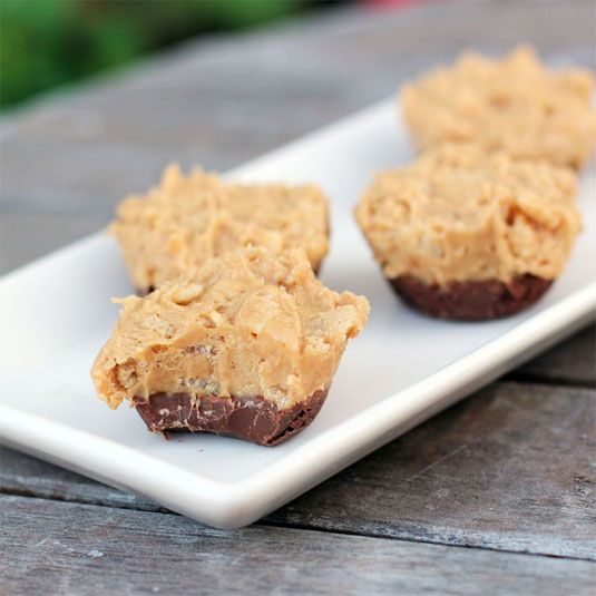 20 desserts you can make in less than 30 minutes peanut for Desserts you can make with peanut butter