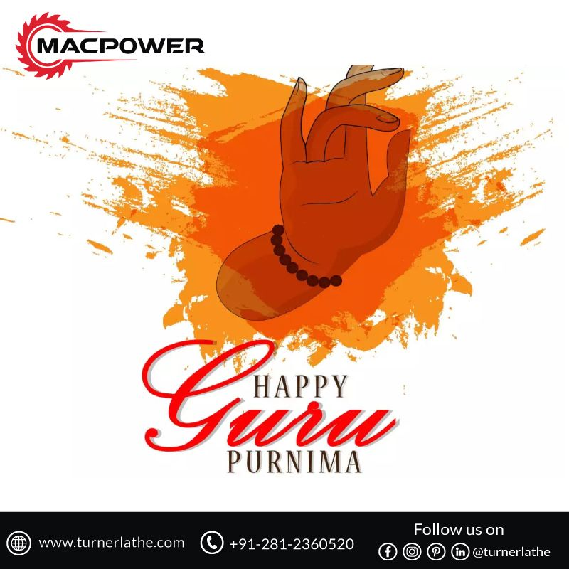 Pin by Macpower Industries on Festive Happy guru purnima