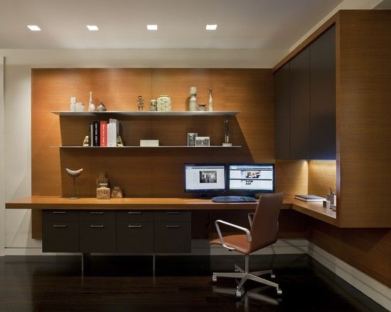 Modern Office Furniture Design Ideas Home office design