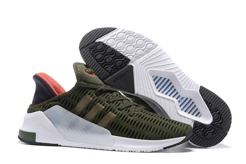 91215f91f042 Adidas Climacool Adv Men Green White | Shoe Game | Adidas, Adidas ...