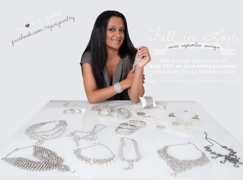 Tejani Jewelry Sale
