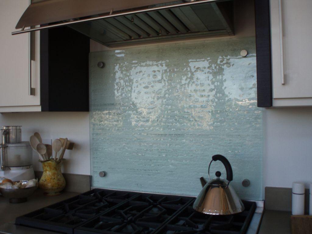 Custom Splatter Shield Kitchen Wall Protector Realhi Fi