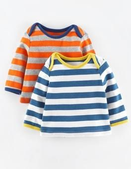 dfd8c4dad843 Twin Pack Layering T-shirt