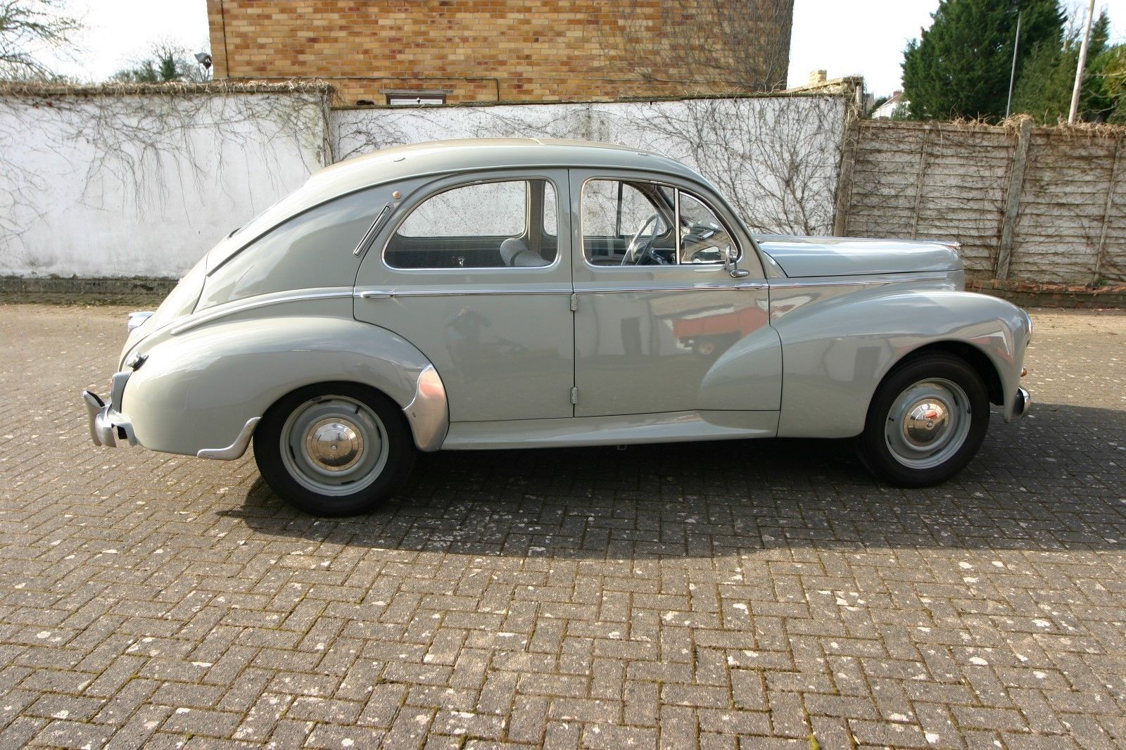 eBay: Peugeot 203A . Show Condtion. Very Rare...Family Saloon 1952 ...