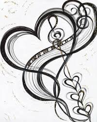 Image result for heart art