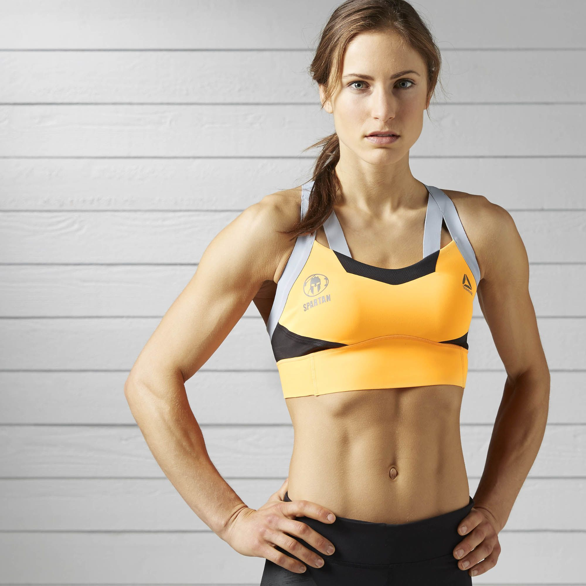 30c59c0ce3 Reebok - Reebok Spartan Pro Sports Bra | Sweat Gear | Women's sports ...