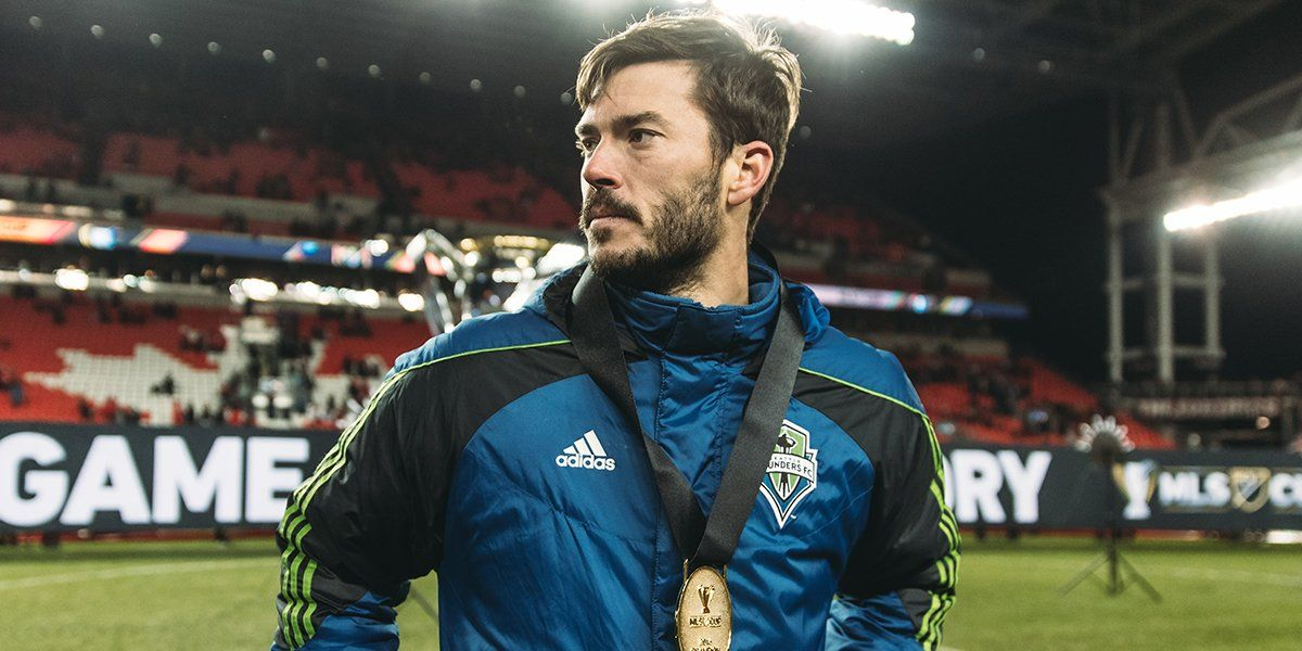 "Brad Evans ""The focus remains the same: to add banners to our collection...and still strive for more than what we have."""