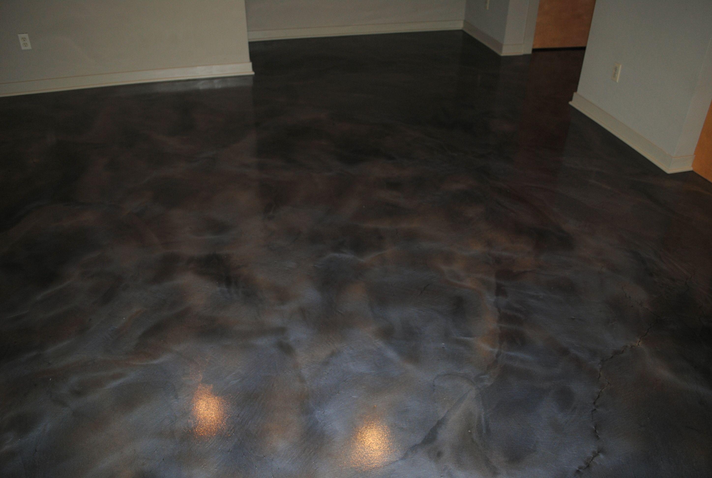 Metallic Epoxy Flooring Epoxies Pinterest Epoxy