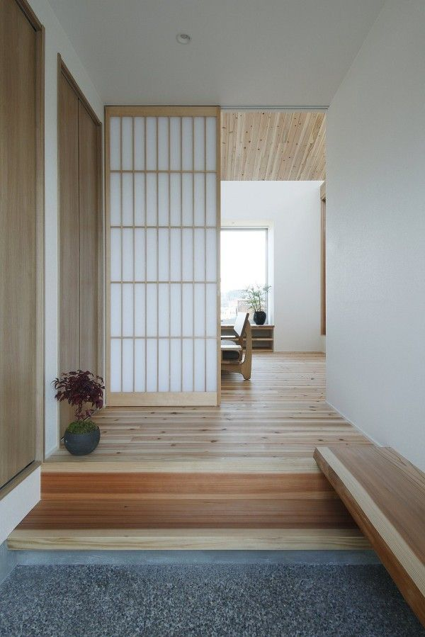 Minimalist 778 Sq Ft Japanese Family Small House Japanese Interior Design Modern Japanese Interior Japanese Interior
