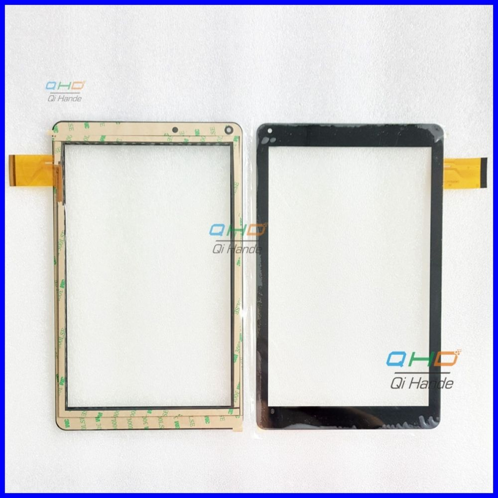 10.1'' inch touch screen,100% New for Prestigio Multipad Wize 3131 3G PMT3131_3G_D touch panel,Tablet PC touch panel digitizer   www.smilys-stores.com