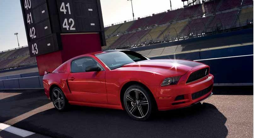 Shelby 0 60 1 4 Mile Times 2014 Ford Mustang Ford Mustang