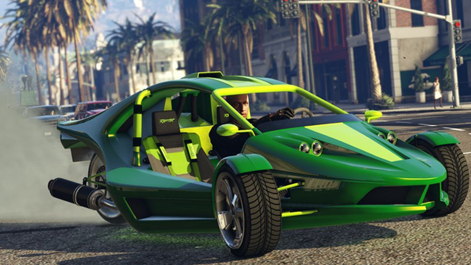 Gta 5 Adds More New Vehicles Launches Another Bonus Event Today