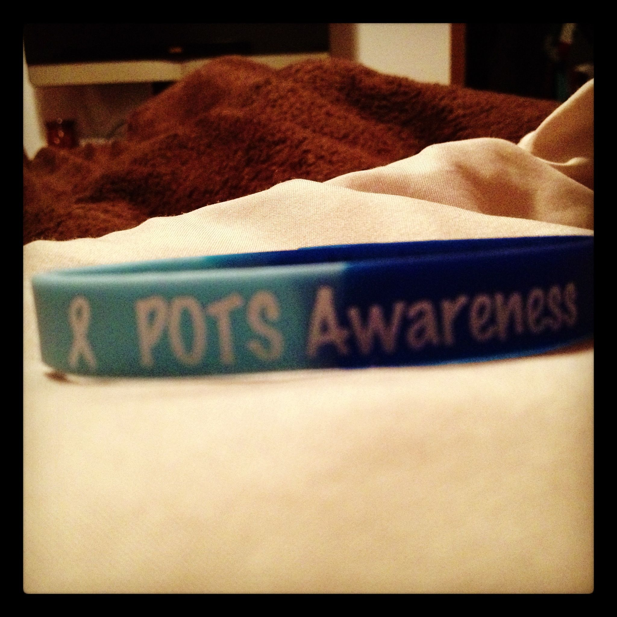 month bracelet dysautonomia mean what so re you does youre potsy scones making awareness that