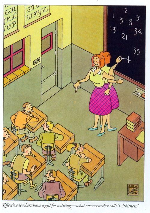милая, как картинка учителя комикс привлекает