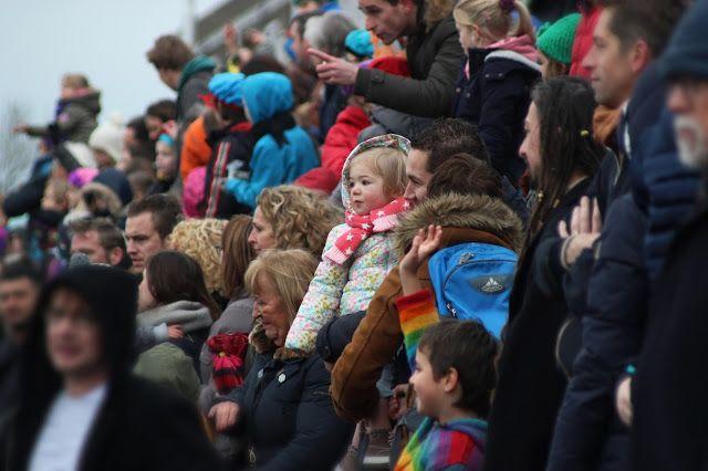 Intocht Sint Zutphen 2015 - Senna's Fotoblog