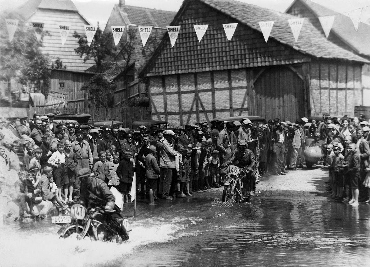 Deutschland 1932