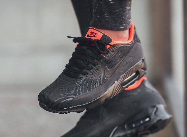 ab91d7fa2a Nike Air Max 90 Ultra Moire FB Neymar Ousadia Alegria | Sneakers ...