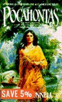 Pocahontas Book by Susan Donnell | Mass Market Paperbound | chapters.indigo.ca