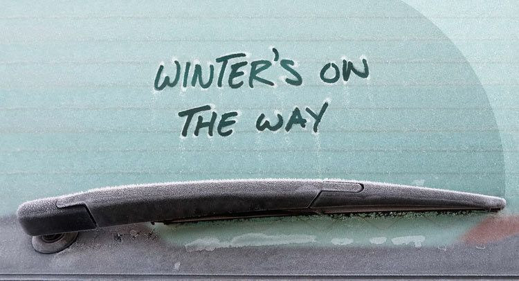 VW Compiles Winter Tire Safety Checklist