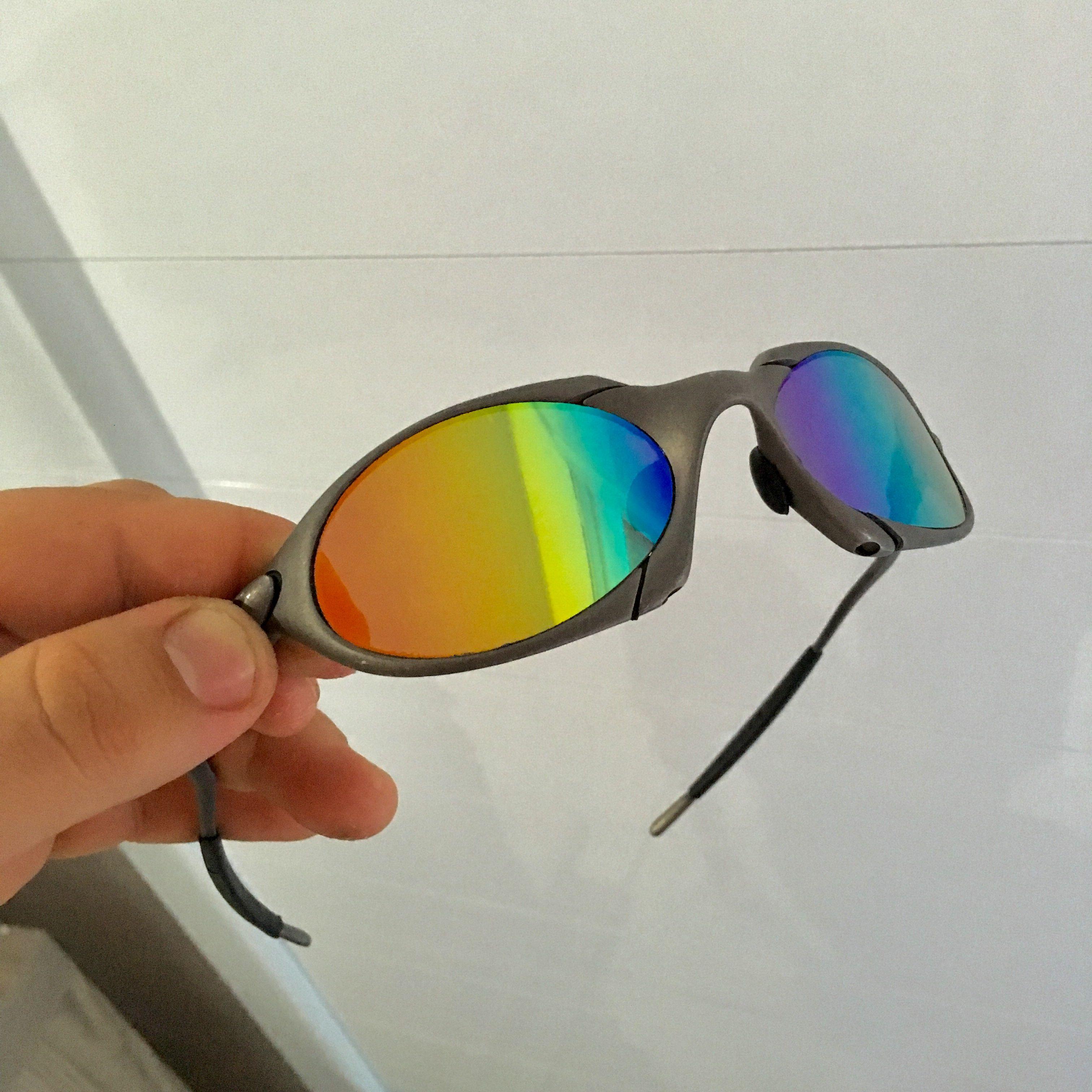 83f315cf7 Romeo 1 Xmetal, lentes arco-iris | lentes01 in 2019 | Óculos, Oculos ...