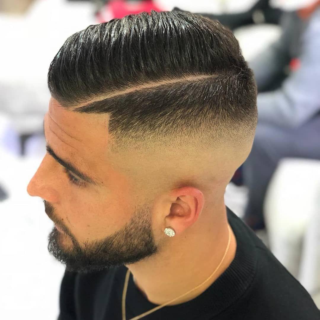 Taper Vs Fade Vs Taper Fade Haircuts Learn The Difference Taper Fade Haircut Mens Haircuts Fade Fade Haircut
