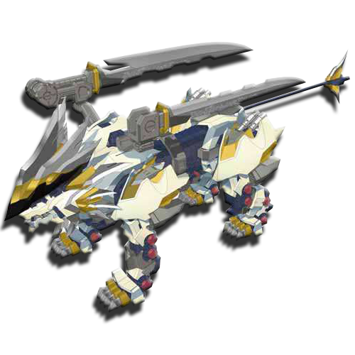 Zoids Liger (With images) Robot animal, Mecha anime, Liger