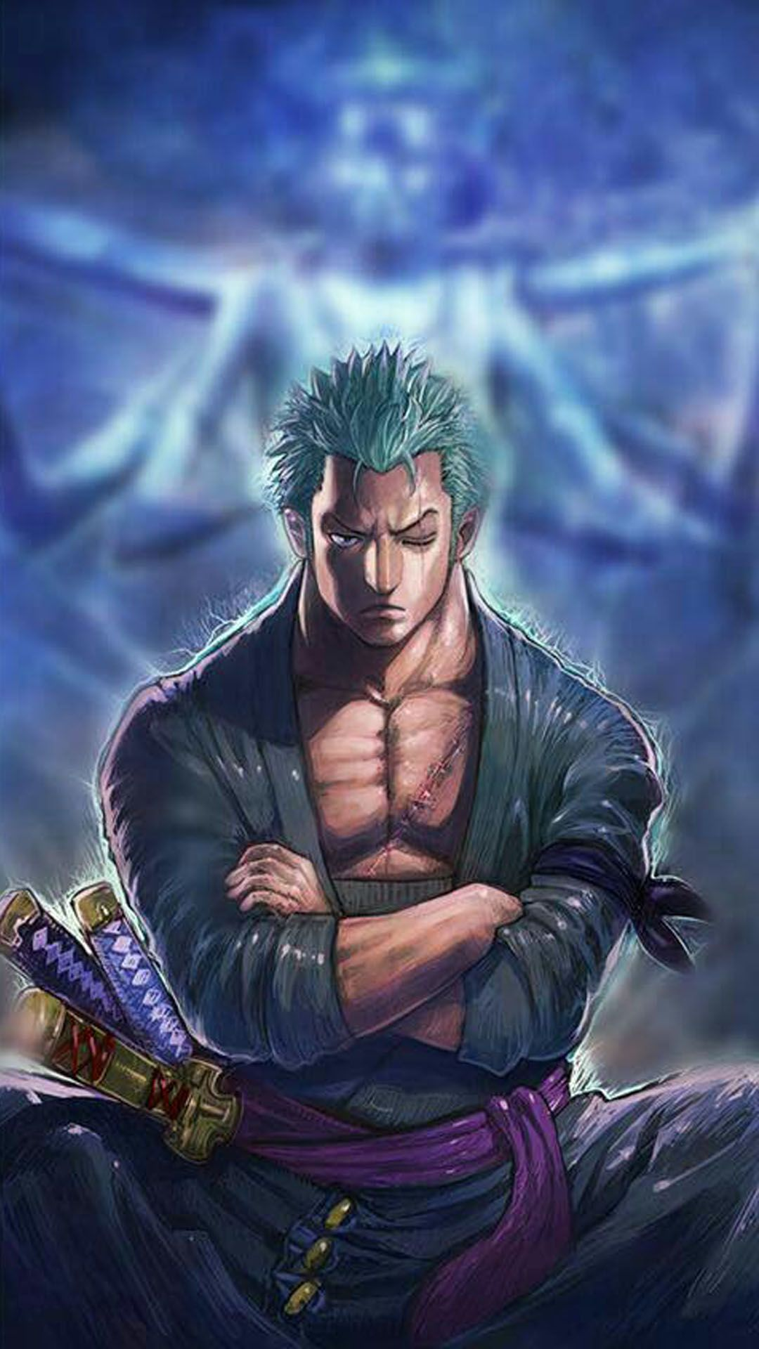 Roronoa Zoro Wallpaper 40