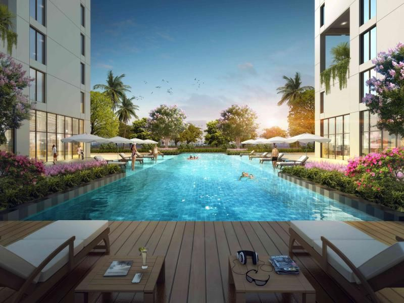 Sewa Apartemen Taman Anggrek Harga