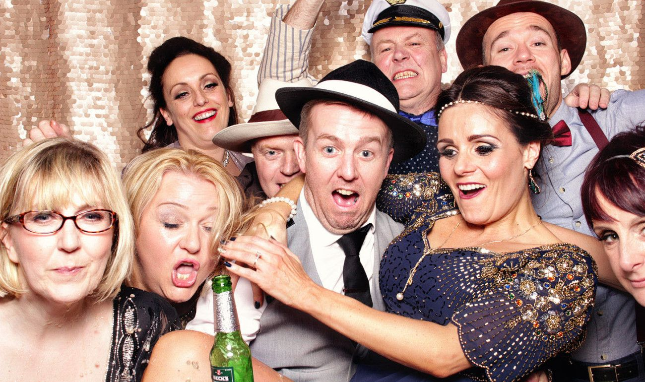 Corporate photo booth rentals event photo booth photo