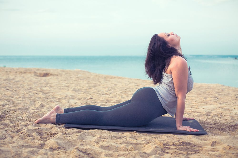 plus-size yoga pants you'll heart | yoga, workout and workout gear