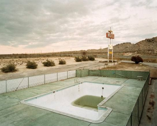 no lifeguard on duty by J Bennett Fitts