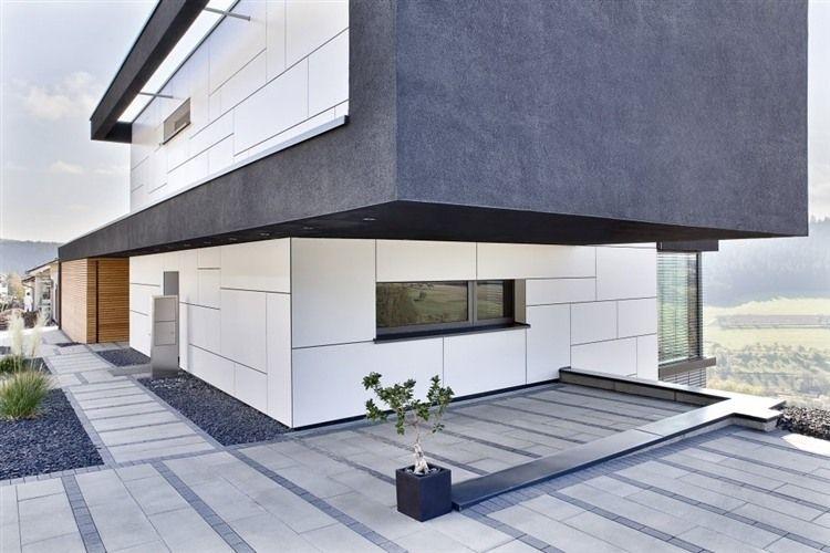 Passive House by Daniel Stauch #Passivhaus #energyefficiency