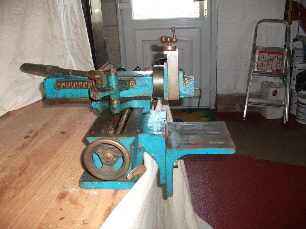 Missing Image Diy Lathe Home Workshop Home Appliances
