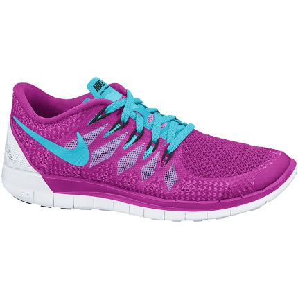 low cost d8ec7 dd99e Wiggle  Nike Womens Free 5.0 Shoes - SP15  Training Running Shoes