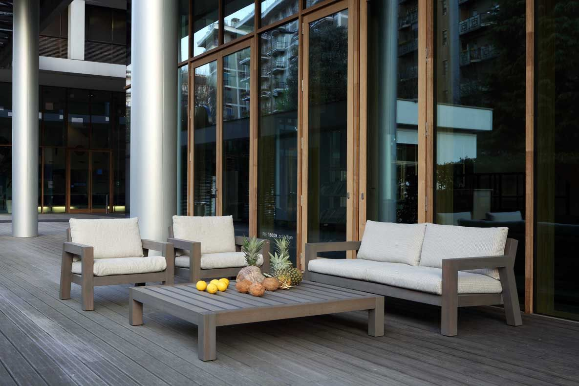 Piet Boon Styling by Karin Meyn   The LARS outdoor collection ...
