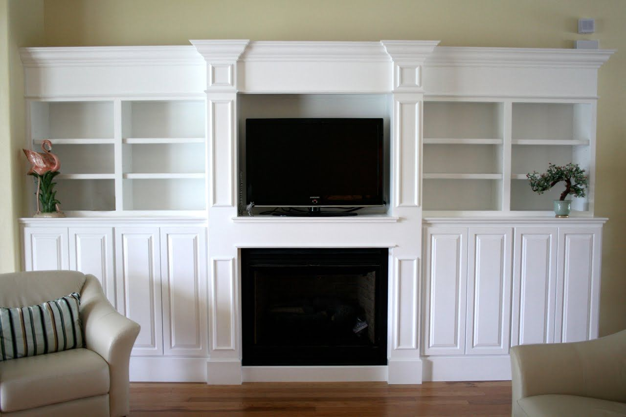 Fireplace Wall Units Built In Entertainment Center With Electric Fireplace B Design B