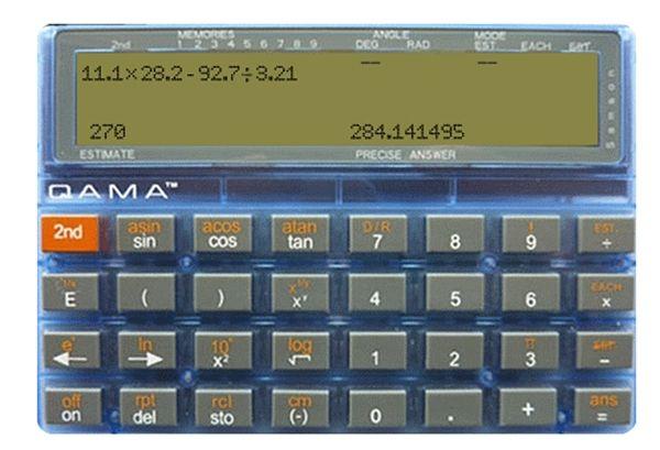 Calculadora Que Hace Pensar Calculo Mental Calculadora Mentalidad