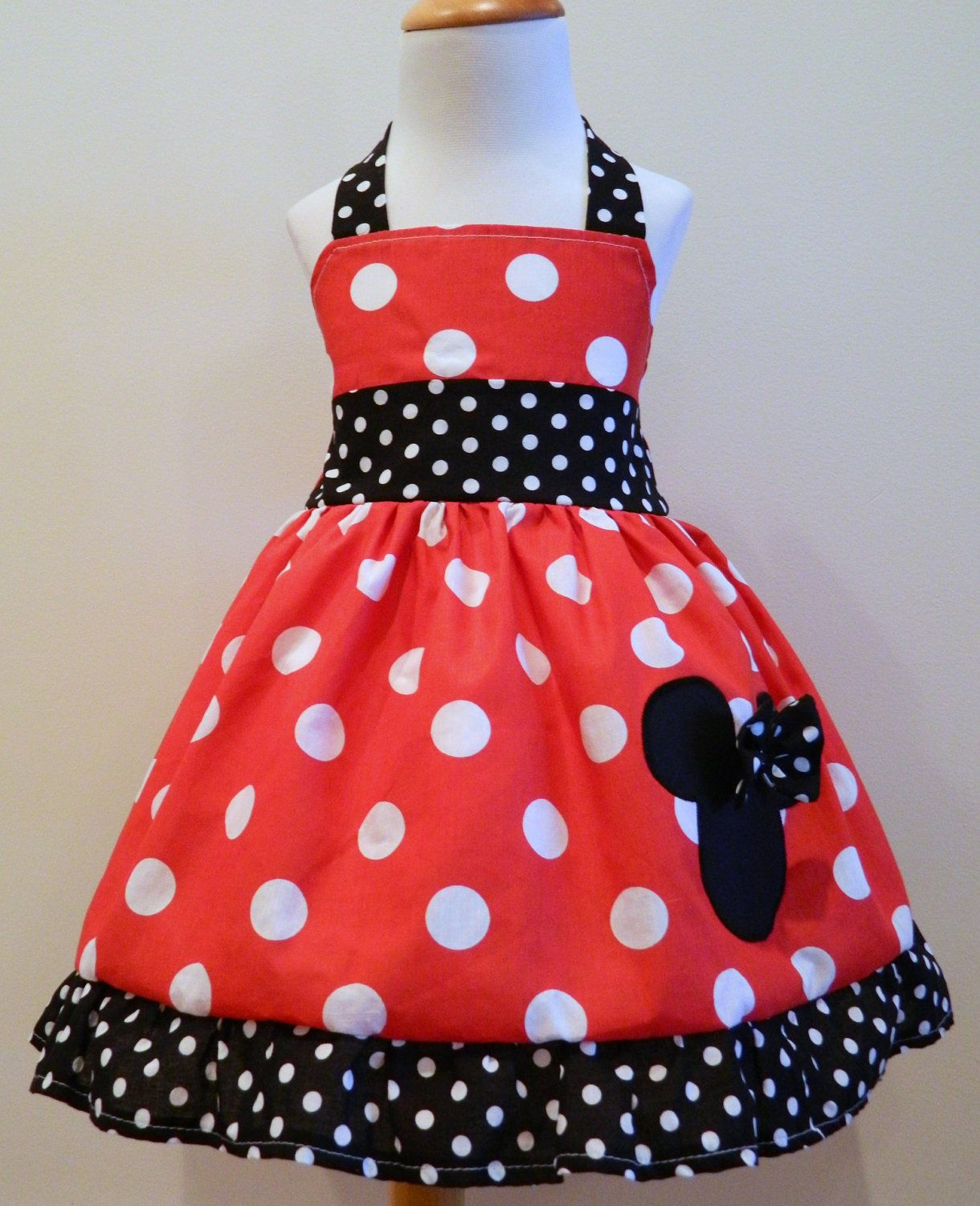 39+ Black and white minnie mouse dress ideas in 2021
