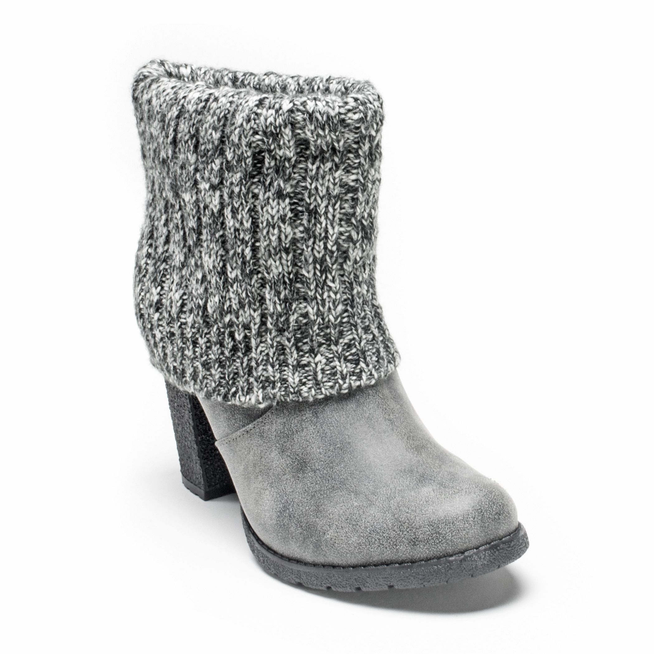 MUK LUKS Chris Boot(Women's) -Moccasin Shipping Discount Authentic Cheap Price Free Shipping Low Cost Sale Online Geniue Stockist For Sale 1cVuBhR