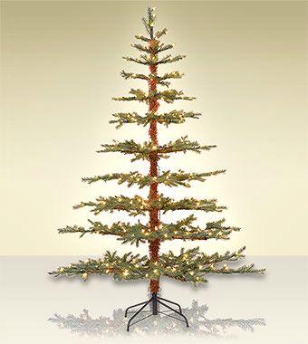 Christmas Trees Artificial.Www Treetime Com Fanfare Fir Closest Artificial Tree To
