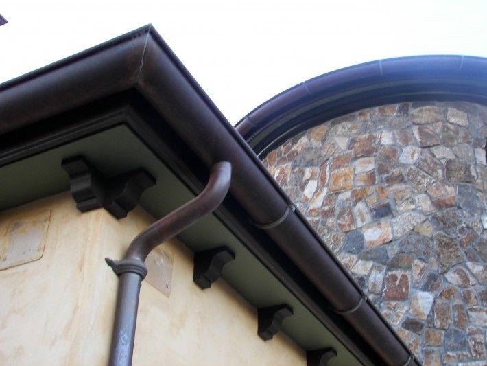 Https Www Google Com Blank Html Copper Gutters Gutters Downspout