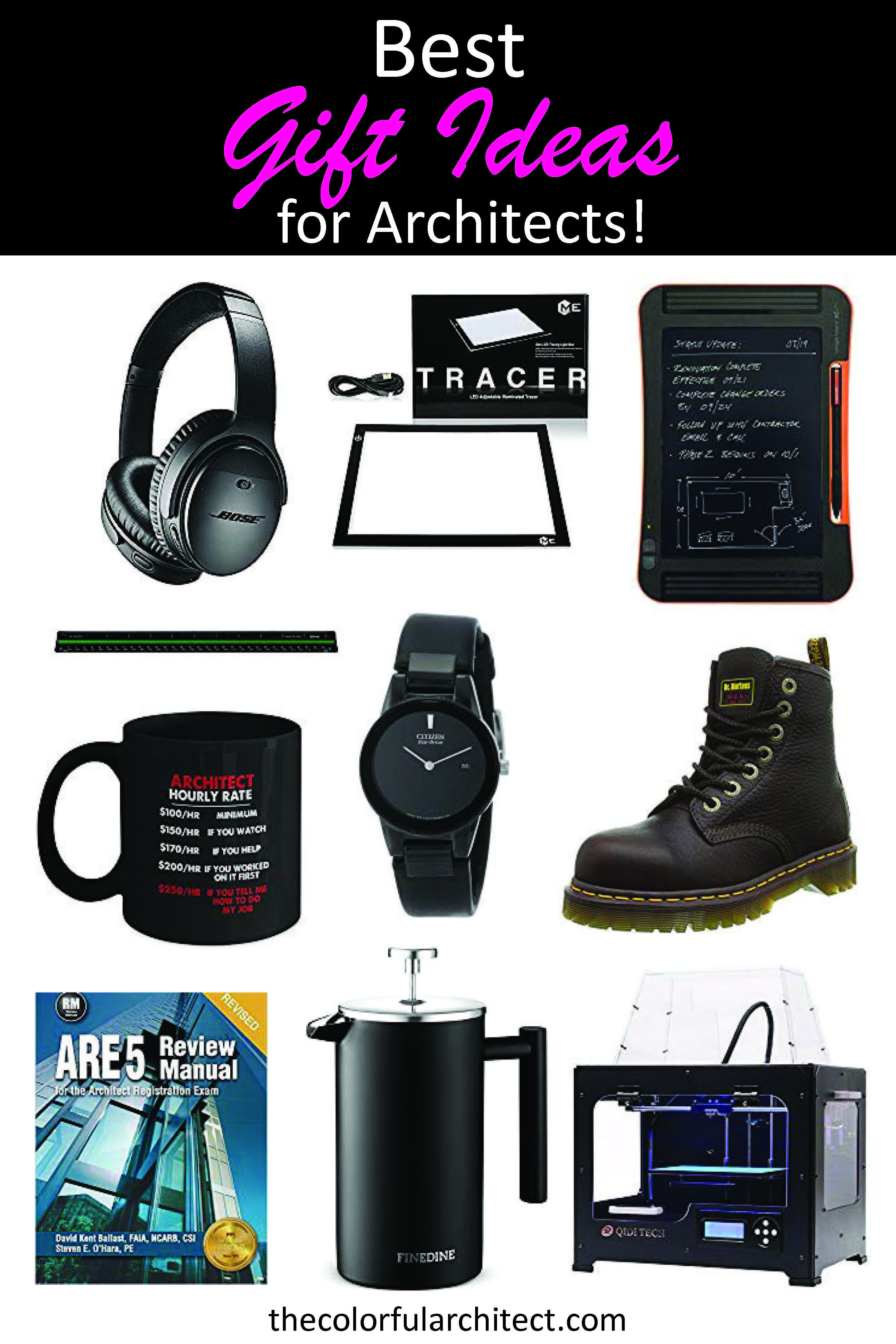 Best Gifts For Architects Gift For Architect Best Gifts Gifts