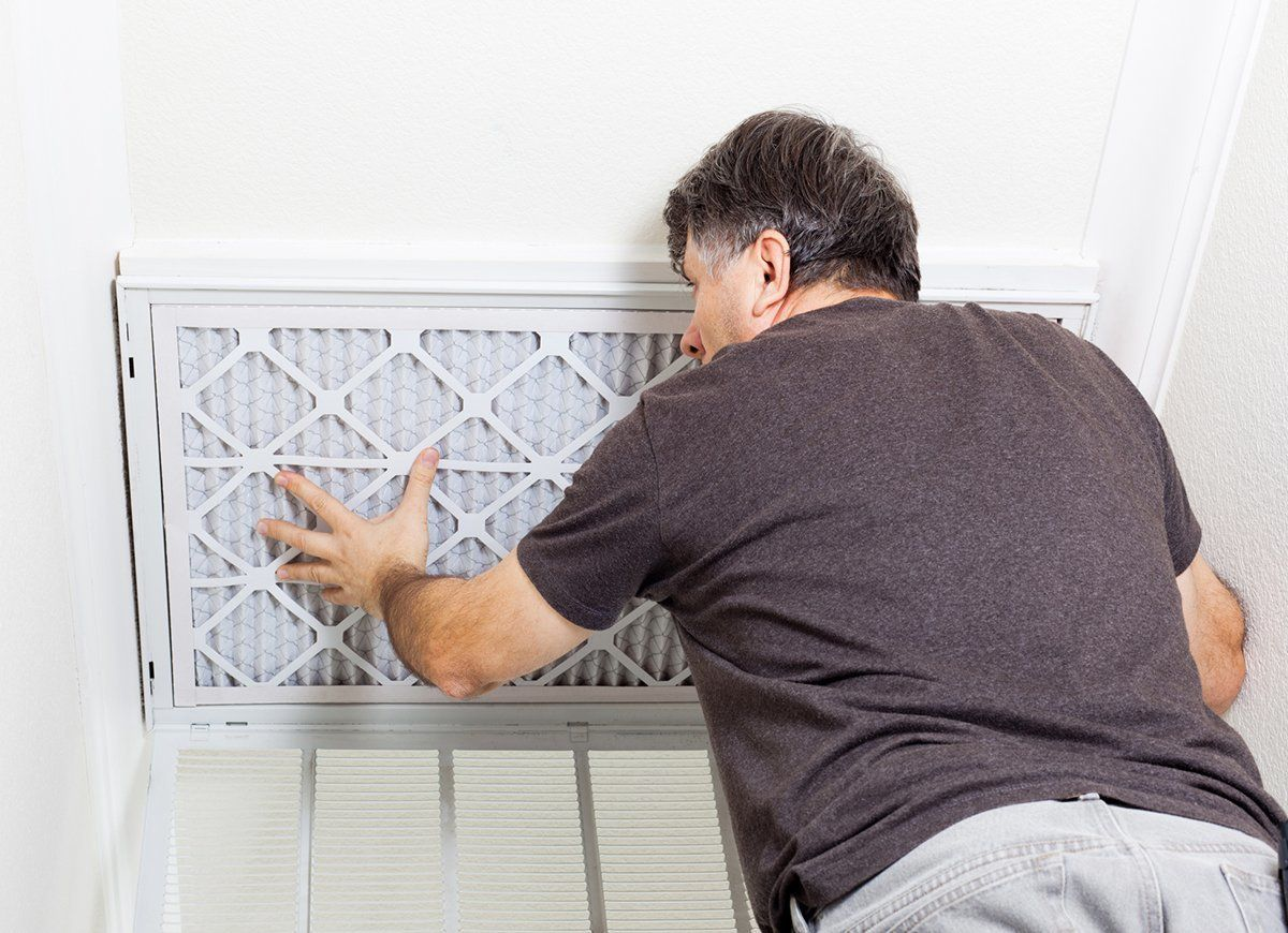 These Are the 12 Best Things You Can Do for Your AC Home