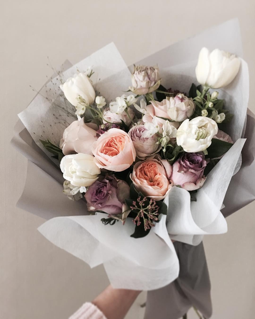 pinterest ↠ rizkysaputrahad Flowers bouquet, Flower