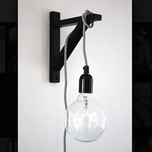 lampe clas ohlson