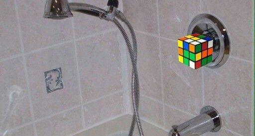 Till bathe
