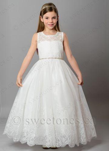 8e0dd8ea62c Flower girl dress